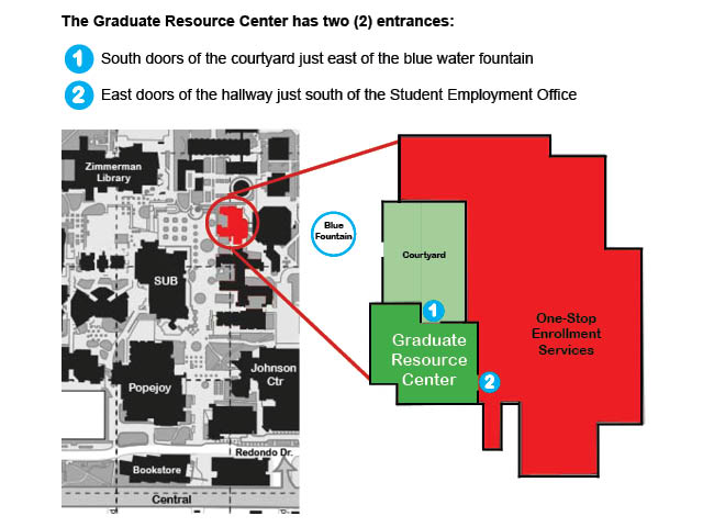 Map to GRC