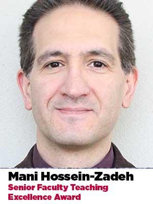 Mani Hossein-Zadeh